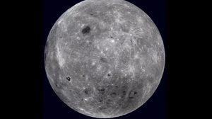 เปิดผลวิจัย พบดวงจันทร์หดตัวเล็กลง จนเกิดแผ่นดินไหวได้