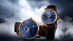 คอลเลกชั่นใหม่จากมิโด นาฬิกา ประดับอัญมณีฉบับ Swiss Made