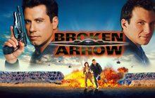 Broken Arrow คู่มหากาฬหั่นนรก