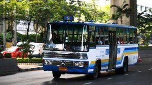 เป็นเรื่อง! จี้ ยกเลิกรถเมล์สาย 8  เหตุให้บริการไม่ปลอดภัย