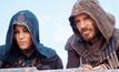อวดโฉมนักฆ่าฝีมือฉกาจ หนังสร้างจากเกม Assassin's Creed