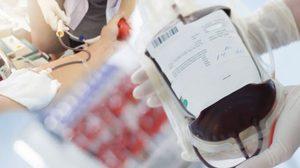 """เชิญชวนบริจาคโลหิต ในโครงการ """"ให้เลือดก่อนปีใหม่ ท่องเที่ยวปลอดภัย โชคดีได้บุญ"""""""