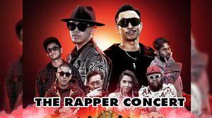 กระแสแรงฉุดไม่อยู่! 'The Rapper' เตรียมจัดคอนเสิร์ตใหญ่