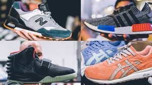 ตะลุยงาน Sneakers ที่เบอร์ลิน กับเหล่ารองเท้าที่มีราคาแพงที่สุดในงาน