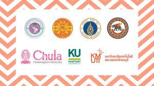 15 โครงการ 7 มหาวิทยาลัย จับมือ ม.ดังในอังกฤษ ก้าวสู่ 1 ใน 100 ม.ชั้นนำโลก