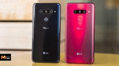 LG ประกาศรายชื่อสมาร์ทโฟน 4 รุ่นที่ได้ไปต่อกับ Android Pie