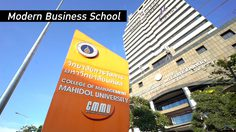 Modern Business School