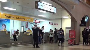สนามบินนครศรีฯเปิดบริการ10ธค.-รถไฟสัญจรได้ทุกเส้นทางแล้ว