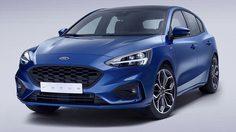 Ford เปิดตัว Focus 2018 ใหม่ พร้อมกันทั้งหมด 4 รูปแบบตัวถัง ครั้งแรกที่ประเทศเยอรมนี
