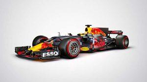 Red Bull ทีม เตรียมเปิดตัว RB14 รอบพรีเมียร์ 19 ก.พ. นี้