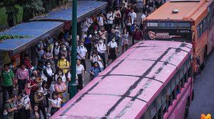 ค่าฝุ่น PM 2.5 กระทบเศรษฐกิจ เบื้องต้นเสียหาย 2,600 ล้านบาท