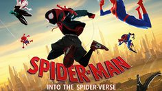 รีวิว Spider-Man: Into the Spider-Verse