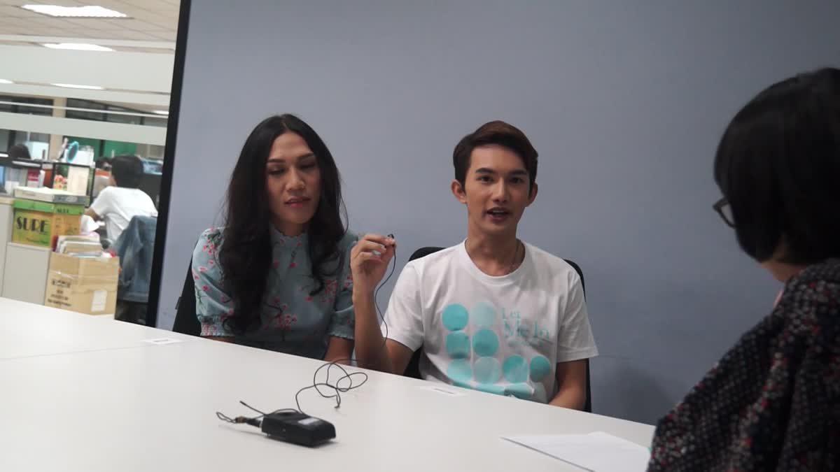 เอ็กซ์-นพจิต Let Me In Thailand 3 ศัลยกรรมเปลี่ยนชีวิต