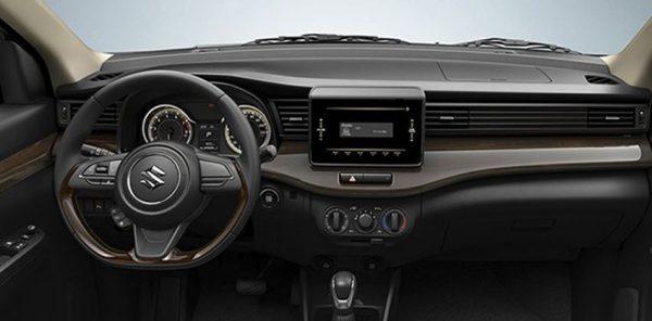 Suzuki Ertiga Black Edition