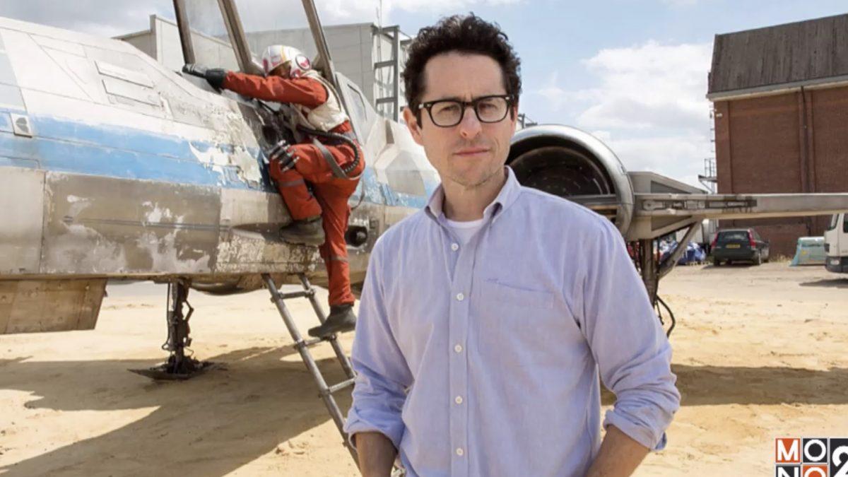 """""""เจ.เจ. เอบรัมส์"""" นั่งแท่นผู้กำกับ Star Wars 9 ข่าวดีหรือข่าวร้าย"""