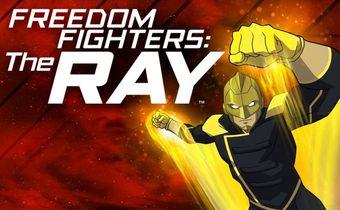 Freedom Fighters: The Ray ฟรีดอมไฟเตอร์ส: เดอะเรย์