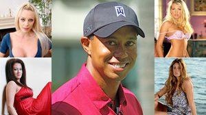 ขาลง Tiger Woods ทั้งโดนจับและฉาวระดับนอนกับสาวไม่เลือกหน้ากว่า 121 คน