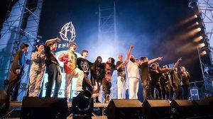 ภาพบรรยากาศ Chang Music Connection Presents เชียงใหญ่เฟส 2