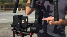 ทดสอบความเทพ ถ่ายหนังสั้นด้วยกล้อง 4K ของ iPhone 6s Plus