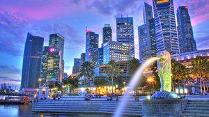 เด็กจบใหม่ประเทศสิงคโปร์ เงินเดือนพุ่งสูง