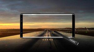 วงในเผยข้อมูล Samsung Galaxy Note 9 ว่าจะมีอะไรใหม่บ้าง