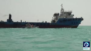 อิหร่านยึดเรือบรรทุกน้ำมันอีกลำ นับเป็นลำที่ 3 แล้ว