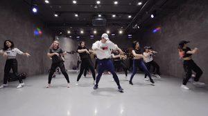 เต้นออกกำลังกายรูปแบบใหม่