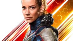 เดอะวอสป์ สอบผ่านการเป็นผู้นำกลุ่มอเวนเจอร์ส ในความคิดของผู้กำกับ Ant-Man and the Wasp