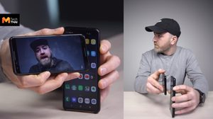 สแกนใบหน้าของ Galaxy S10 อาจจะไม่ปลอดภัย เพราะปลดล็อคได้แม้ใช้รูปจากจอมือถือ