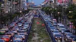 ขนส่งฯ ชี้แจงปมเพิ่มโทษไม่พกใบขับขี่ปรับ 5 หมื่น ยังไม่บังคับใช้
