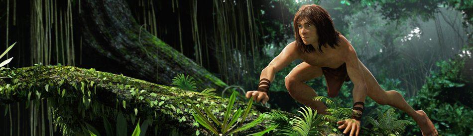 Tarzan ทาร์ซาน
