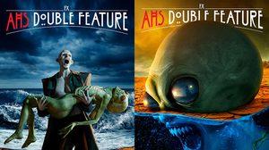 มัดรวมมาให้แล้ว! AIS 5G ชวนดู 2 ซีรีส์ 2 สไตล์ บน Disney+ Hotstar The Resident และ American Horror Story