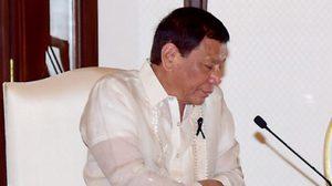 เชือดไก่ให้ลิงดู! ผู้นำฟิลิปปินส์ไล่รัฐมนตรีมหาดไทยออก ข้อหาทุจริต