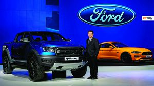 Ford เปิดข้อเสนอสุดพิเศษรถยนต์ทุกรุ่น ที่ยกมาแสดงในงาน Motor Expo 2018
