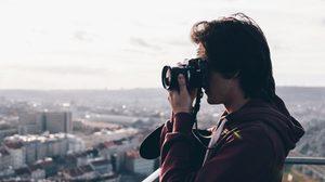 10 เคล็ดลับการถ่ายภาพให้สวย สำหรับมือสมัครเล่น