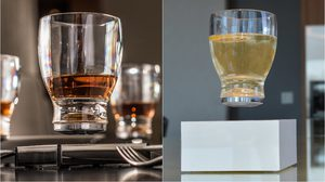 Levitating CUP เปลี่ยนเครื่องดื่มของคุณให้พิเศษมากขึ้นด้วยไอเทมสุดเจ๋ง