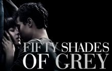 Fifty Shades of Grey ฟิฟตี้เชดส์ออฟเกรย์