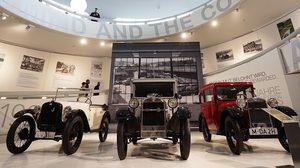 ทำความรู้จัก Dixi ต้นกำเนิด BMW คันแรกของโลก ที่ BMW Welt