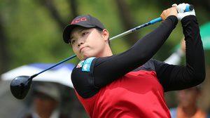 """สรุปผลงาน """"โปรเม"""" เอรียา หลังสร้างประวัติศาสตร์คว้านักกอล์ฟหญิงยอดเยี่ยมแห่งปี"""
