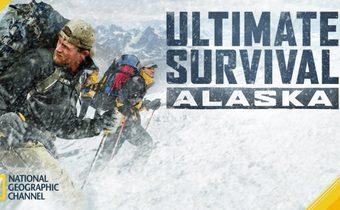 Ultimate Survival Alaska อลาสก้า ฝ่าดินแดนหฤโหด ปี 3
