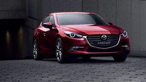 Mazda ส่ง Mazda3 ใหม่ เพิ่มออพชั่นเทคโนโลยีใหม่อัดแน่นเต็มคัน เริ่มต้นอยู่ที่ 8.57เเสนบาท