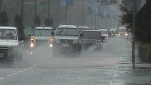 อุตุฯ เผย กทม.-ปริมณฑลมีฝนฟ้าคะนอง อุณหภูมิสูงสุด 34-37 องศา