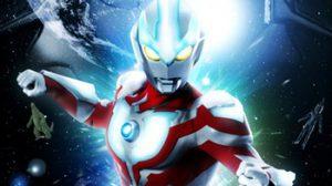เปิดตัว Ultraman Ginga ฮีโร่คนใหม่จากแดนปลาดิบ