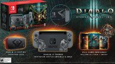 ประเป๋าตังถึงกับสั่น! เมื่อ Nintendo เปิดตัว Diablo III: Eternal Collection Bundle