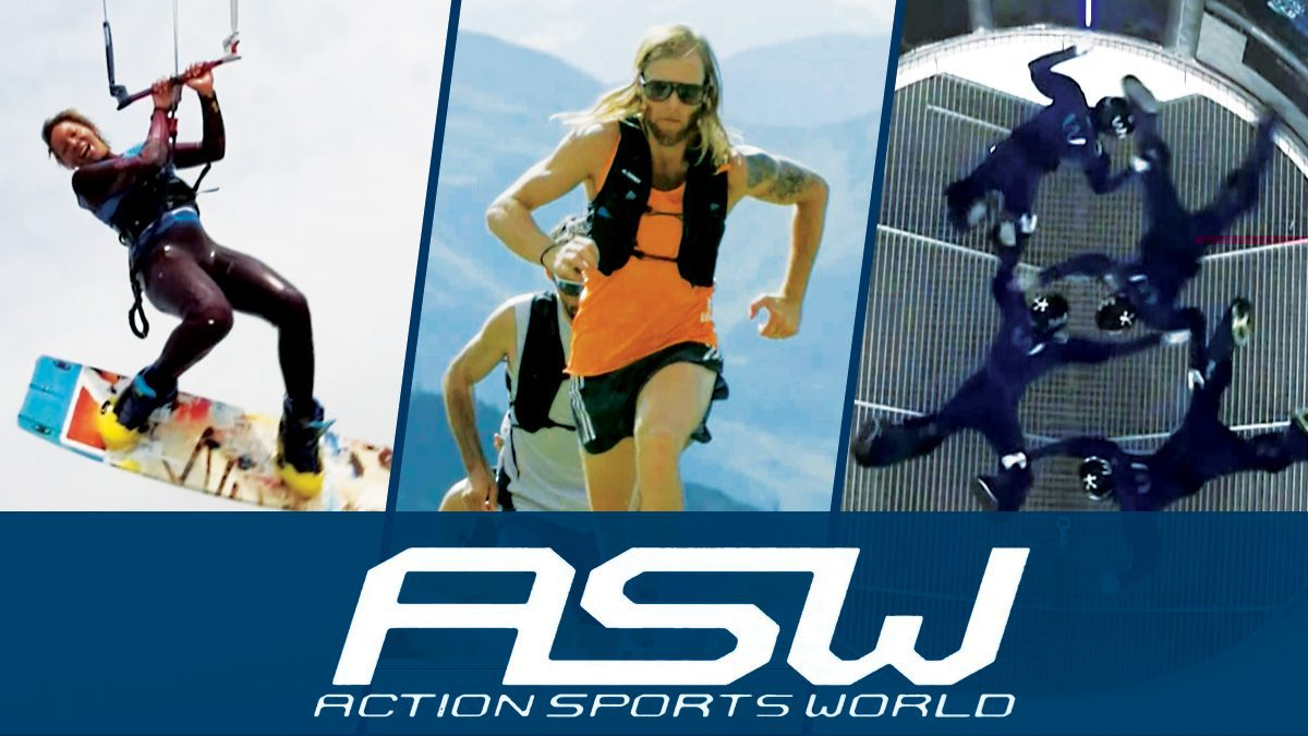 รายการ Action Sports World Season18 | EP.31 [FULL]