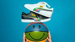 PUMA x Chinatown Market ให้คุณออกแบบรองเท้าในสไตล์ของตัวเอง