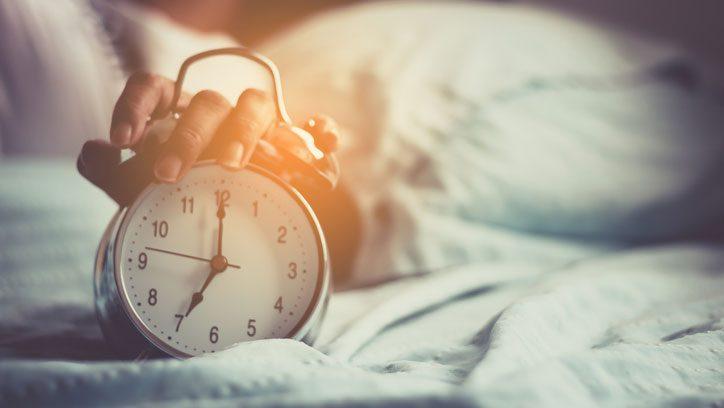 กฎนอนหลับ 90 นาที อยากตื่นมาแล้วสดชื่น สดใส ลองทำตามนี้!!