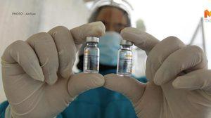 ผลทดลองระยะ 3 'วัคซีนโควิด-19' ของซิโนแวค พบได้ผลดี-ต้านไวรัสกลายพันธุ์ได้