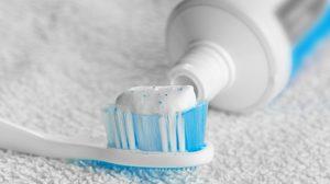 ประโยชน์เจ๋งๆของ ยาสีฟัน ที่หยิบมาใช้งานในบ้านได้