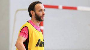 ซาป้า ยกทีมอิหร่านเต็งแชมป์ฟุตซอลสโมสรเอเชีย แต่เชื่อ ชลบุรี บลูเวฟ ก็มีโอกาส